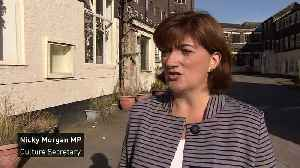 Nicky Morgan defends Parliament prorogation [Video]