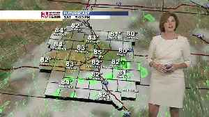 Jennifer's Evening Forecast [Video]