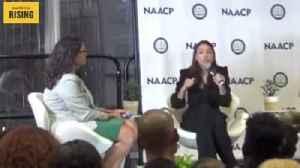 AOC: Climate change to swallow Miami [Video]