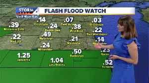 Jesse Ritka's 5pm Saturday Forecast [Video]