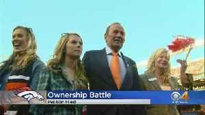 Denver Broncos Ownership Battle: Pat Bowlen's Oldest Daughters Fight For Control [Video]