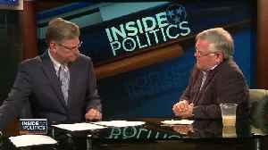 Inside Politics: Mayor-Elect John Cooper Pt2 [Video]