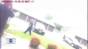 Officer involved shooting ruled justified [Video]