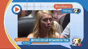 Feedback Friday: A wild ride in court, fewer rides at Coney Island [Video]