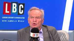 Jeffrey Archer Says Cameron Will Be Remembered Solely For The Referendum [Video]