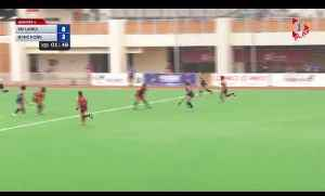 LIVE: Air Asia Women's Junior AHF Cup - 14 September 2019 [Video]