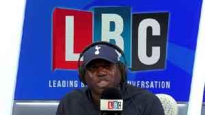 David Lammy Blasts 'Pot-Smoking Stonehead' David Cameron For Not Legalising Marijuana [Video]