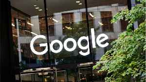 News video: Google Boosting Original Reporting With Algorithm Change