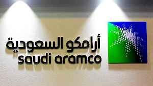 Saudi oil explosions: Amateur footage captures plant ablaze