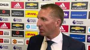 Rodgers: We were too passive [Video]