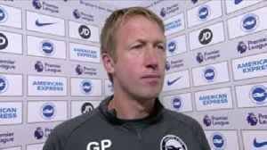 Potter: Disappointing to concede late on [Video]