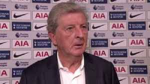 Hodgson: Spurs outplayed us [Video]