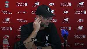 Jurgen Klopp: Newcastle were tough to play despite victory [Video]