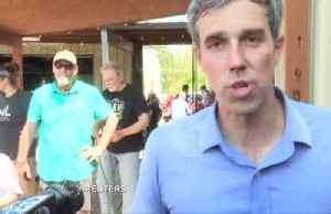 People want to do the right thing on guns - O'Rourke [Video]