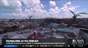The Bahamas Encouraging Tourism After Dorian [Video]