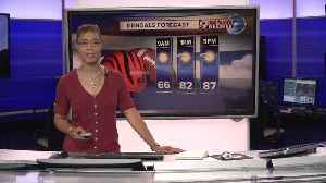Your Saturday evening forecast [Video]