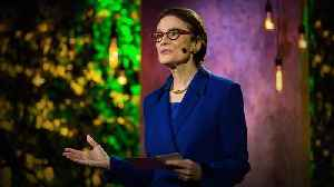 How we can help young people build a better future | Henrietta Fore [Video]