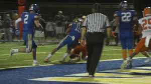 Big Ticket - Perk Valley at Downingtown West [Video]