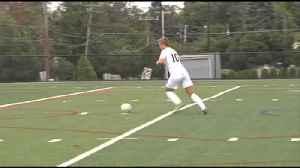 Emmaus vs. Freedom Boys' Soccer Highlights [Video]
