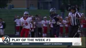Friday Night Sports Extra Part 3 9-13-19 [Video]