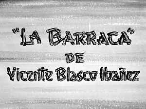 La Barraca movie [Video]