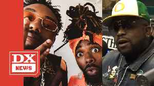Big Boi Co-Signs EarthGang On 'The Breakfast Club' [Video]