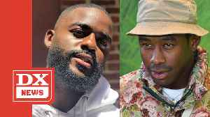 Fze Disses Tyler, The Creator With Song To His Mother [Video]