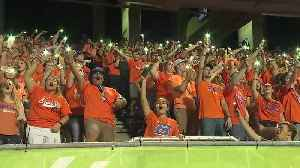 Broncos dominate at home, beating Portland State 45-10 [Video]