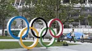 The DOJ's Investigating Olympic Organizations' Handling Of Sex Abuse [Video]
