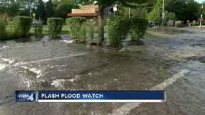 Rising waters concern Lake Geneva residents [Video]
