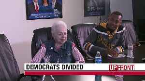 Democrats divided in presidential race [Video]