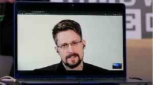 Snowden Hopes France Will Grant Asylum [Video]