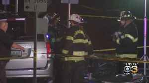 Police Identify 3 People Killed, 1 Injured In Head-On Crash In Plymouth Township [Video]