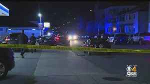 Man Killed In Fall River Shooting [Video]