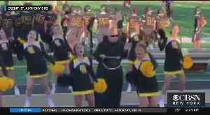 Dancing Principal Steals Show On Long Island [Video]