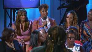 Black Women Discuss Social Media [Video]
