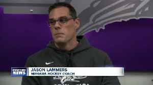 Niagara Hockey adds Team IMPACT Player [Video]