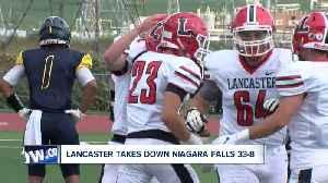 High School Football Highlights 9/14 [Video]