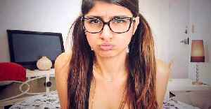 People Can't Believe What Mia Khalifa Used To Look Like [Video]
