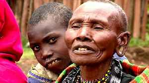 Kenya's Mau Forest: Indigenous and wildlife at risk [Video]
