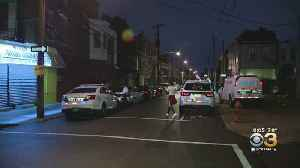 27-Year-Old Man Shot In Stomach In North Philadelphia: Police [Video]