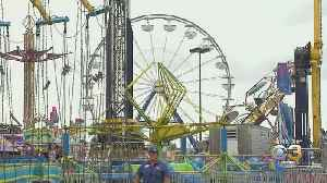 2 People Hurt After Ferris Wheel Accident At Fair In York, Pennsylvania [Video]