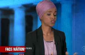 U.S. Democrat Omar hopes Israelis oust PM Netanyahu in elections [Video]
