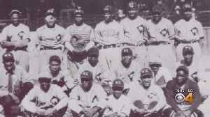 Take A Trip Into Colorado's Rich History Of African-American Baseball [Video]