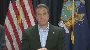 Gov. Andrew Cuomo Calls For Ban Of Flavored E-Cigarettes In Vaping Crackdown [Video]