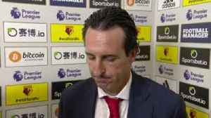 Emery: We will learn from mistakes [Video]