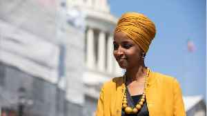 Ilhan Omar Responds To 9/11 Victim's Son Who Criticized Her