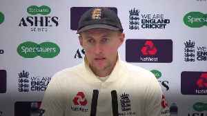 News video: Joe Root and Tim Paine reflect on Ashes series after England take a draw in the last Test