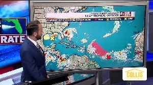 Tracking the Tropics | September 15 Evening Update [Video]