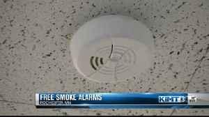Providing smoke alarms to homes in Southeast Minnesota. [Video]